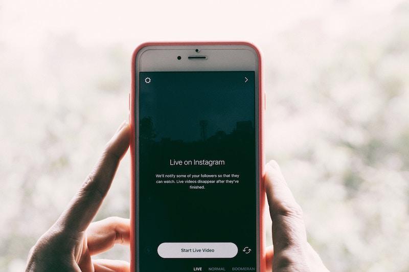 Bulk Instagram accounts
