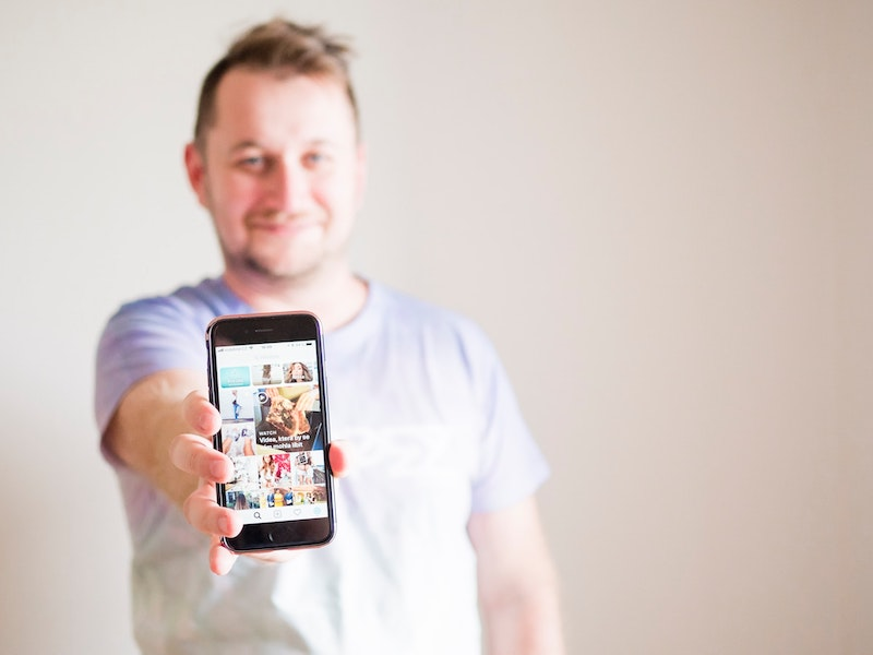 Instagram To Grow Your Business